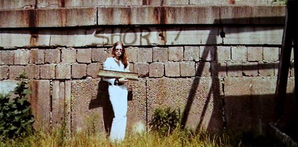 Objektophilie: Die Berliner Mauer als Objekt der Begierde