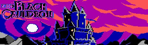 Taran und der Zauberkessel als Adventure Game
