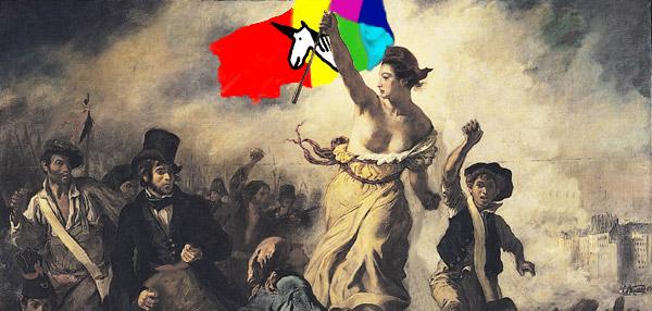 Lethargie - Das Gegenteil von Revolution?