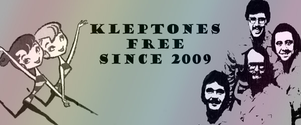 kleptonesfree