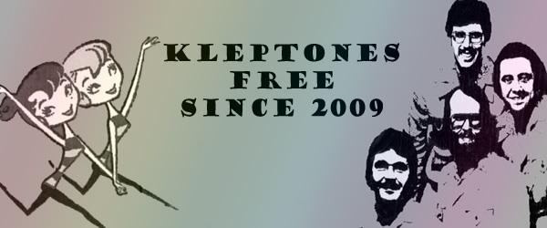 kleptonesfree