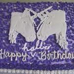 Halber Geburtstag