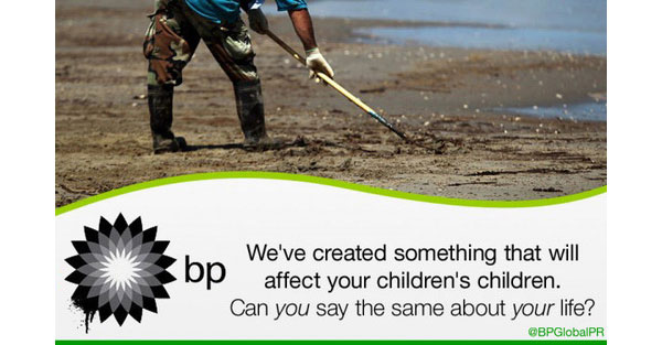 We've created something that will affect your children's children. Can YOU say the same about YOUR life?