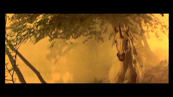 Blade Runner Unicorn 1