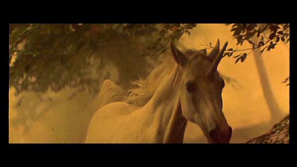 Blade Runner Unicorn 2