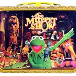 Muppets Lunchbox