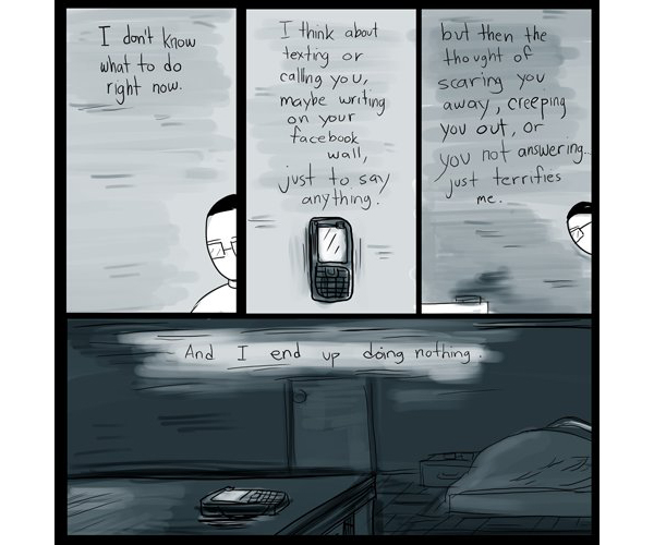 social loneliness