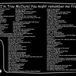 Troy McClure