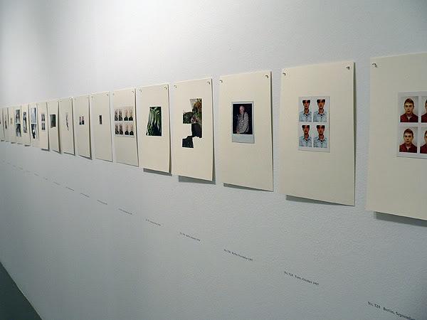 Joachim Schmid - Bilder von der Strasse