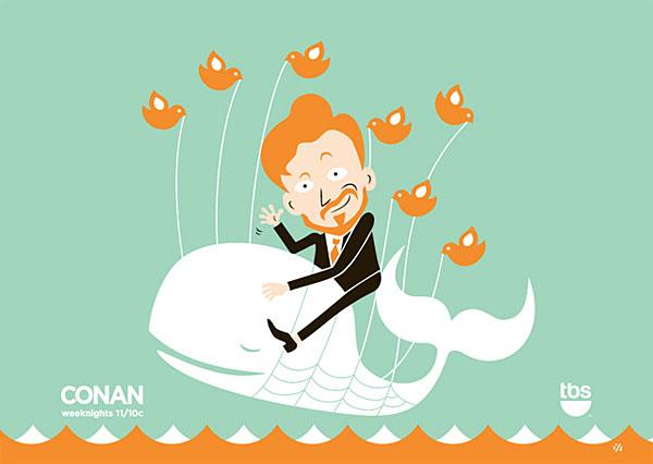 Conan Pale Whale