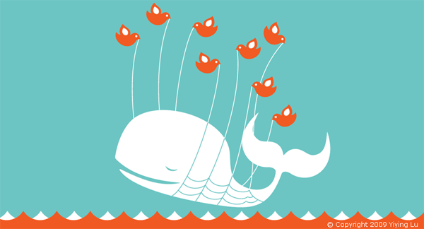 failwhale yiying lu