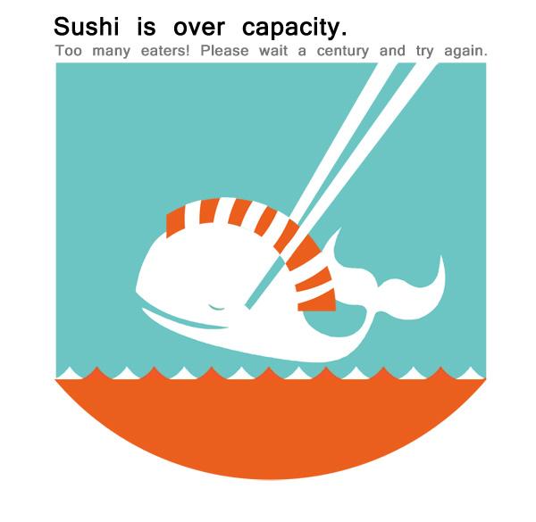 twitter sushi