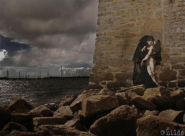 amours de phrosine et melidore by zilda