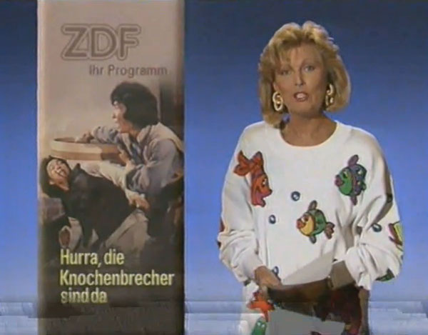 klare ansagen sprecherinnen und sprecher im deutschen fernsehen