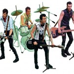 The Clash Action Figures