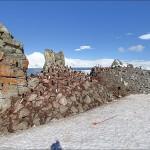 antarktis google street view