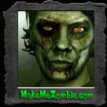 Daniel Decker Zombie