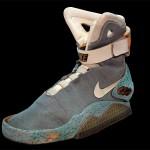 Nike Mag McFly aus Zurück in die Zukunft II