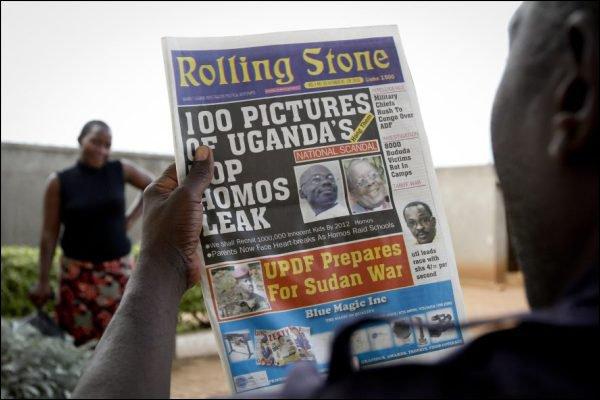 Rolling Stone Uganda