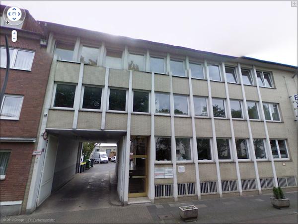 Daheim Google Streetview