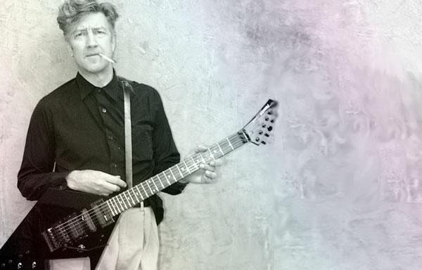 David Lynch Musik