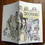 Disorders by Daupo