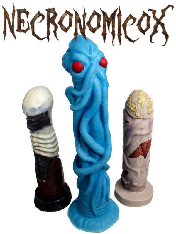 Necronomicox