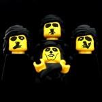 Queen II Lego