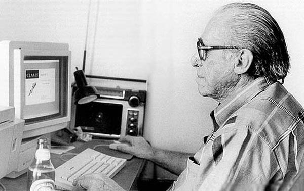 16 Bit Bukowski