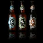 Einhorn Bier der Unicorn Brewery