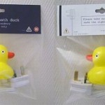 Electric Bath Duck