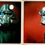 Fallout DIY Helmet