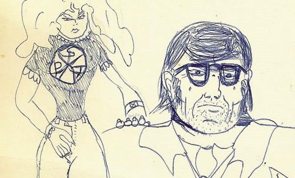 Geek Journal 1976