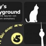 Gilly's Playground Geburtstag