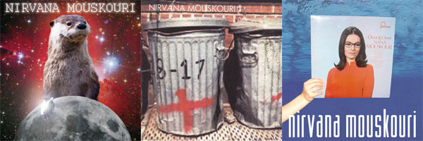 Nirvana Mouskouri Free Album Download