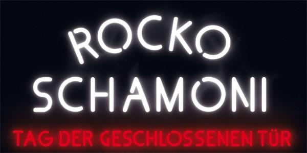 Rocko Schamoni Live Stream