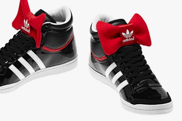 Adidas Top Ten High Valentine