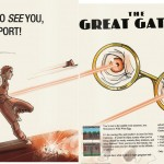Great Gatsby NES Game