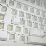 Die ergonomische Guttenberg Tastatur