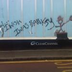 I wish I was Banksy