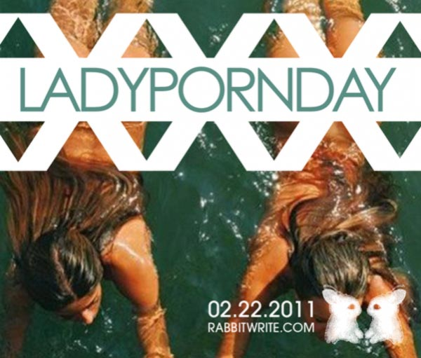 Ladypornday