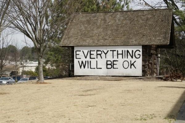 Alles wird gut