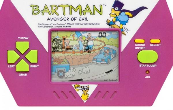 Bartman - Avenger Of Evil
