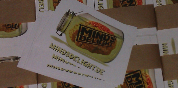 Minds Delight