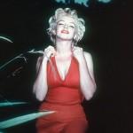 Marilyn Monroe bei Lumas