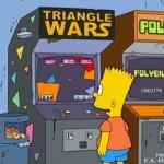 Polybius bei den Simpsons