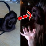 Princess Leia Headphones