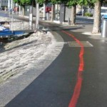 Rote Linie Luzern