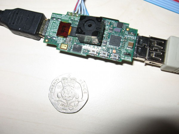 USB PC