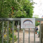 Egalia Vorschule in Stockholm